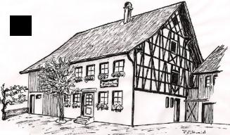 Restaurant Frohsinn Eidberg